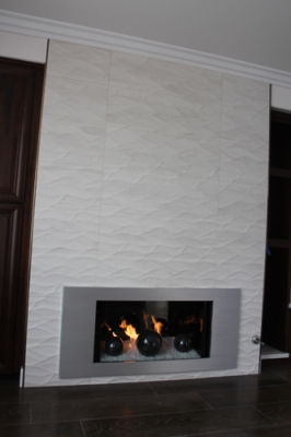 Jenny (DDY) fireplace surround