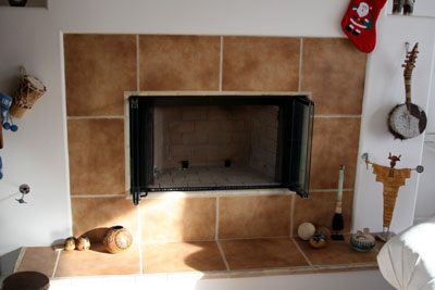 Install Natural Gas Fireplace Fireplaces